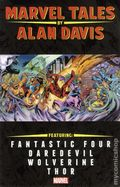 Marvel Tales by Alan Davis TPB (2012 Marvel) 1-1ST