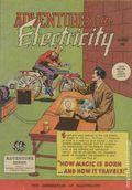 Adventures in Electricity (1946) 1