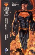 Superman Earth One HC (2010) 2-1ST