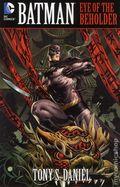 Batman Eye of the Beholder TPB (2012 DC) 1-1ST