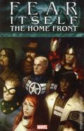 Fear Itself The Home Front TPB (2012 Marvel) 1-1ST