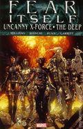 Fear Itself Uncanny X-Force The Deep TPB (2012 Marvel) 1-1ST