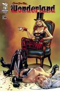 Grimm Fairy Tales Presents Wonderland (2012 Zenescope) 4A