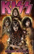 KISS Greatest Hits TPB (2012 IDW) 2-1ST