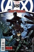 AvX Consequences (2012 Marvel) 4A