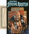 Stone Cold Steve Austin (1999 Art Cover) 1DF