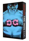Final Crisis HC (2012 DC) Absolute Edition 1-1ST