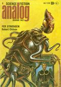 Analog Science Fiction/Science Fact (1960) Volume 85, Issue 5