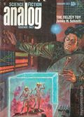 Analog Science Fiction/Science Fact (1960) Volume 86, Issue 5