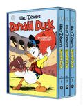 Carl Barks Library HC and Slipcase Collection (1984-1990 ANOTHER RAINBOW) SET#02