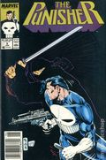 Punisher (1987 2nd Series) Mark Jewelers 9MJ