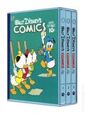 Carl Barks Library HC and Slipcase Collection (1984-1990 ANOTHER RAINBOW) SET#09