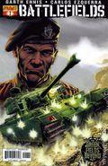 Battlefields (2012 Dynamite) Volume 2 1