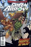 Green Arrow (2011 4th Series) 14