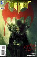 Legends of the Dark Knight (2012 DC) 2