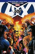 Avengers vs. X-Men HC (2012 Marvel) 1A-1ST