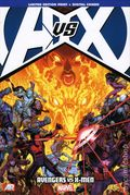 Avengers vs. X-Men HC (2012 Marvel) 1B-1ST