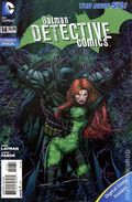 Detective Comics (2011 2nd Series) 14COMBO