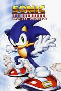 Sonic the Hedgehog Archives TPB (2006- Digest) 19-1ST