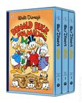 Carl Barks Library HC and Slipcase Collection (1984-1990 ANOTHER RAINBOW) SET#06