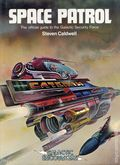 Space Patrol HC (1980 Galactic Encounters) The Official Guide to the Galactic Security Force 1-1ST