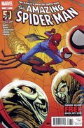 Amazing Spider-Man (1998 2nd Series) 697A