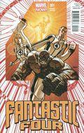 Fantastic Four (2012 4th Series) 1B