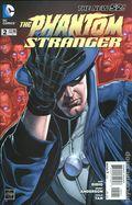 Phantom Stranger (2012 DC) 2B
