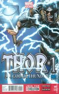 Thor God of Thunder (2012) 1D