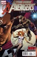 New Avengers (2010-2013 2nd Series) 33