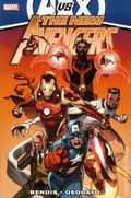 New Avengers HC (2011-2013 Marvel) 2nd Series Collections By Bendis, Immonen, and Deodato, Jr. 4-1ST