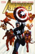 Avengers TPB (2011-2013 Marvel) 4th Series Collections by Brian Michael Bendis 3-1ST
