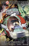 Ghostbusters TPB (2012- IDW) 3-1ST