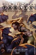 Fables Werewolves of the Heartland HC (2012 DC/Vertigo) 1-1ST