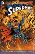 Superman HC (2012-2015 DC Comics The New 52) 1-1ST