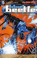Blue Beetle TPB (2012 DC Comics The New 52) 1-1ST