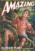 Amazing Stories (1926 Pulp) Volume 23, Issue 2