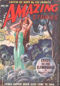 Amazing Stories (1926 Pulp) Volume 23, Issue 7