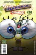 Spongebob Comics (2011 United Plankton Pictures) 14