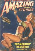 Amazing Stories (1926 Pulp) Volume 23, Issue 11