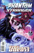 Phantom Stranger (2012 DC) 2A