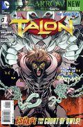 Talon (2012 DC) 1A