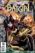 Batgirl (2011 4th Series) 13B