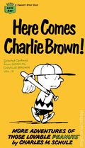 Here Comes Charlie Brown PB (1957 Fawcett) 1-1ST