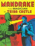 Mandrake the Magician (Feature Books) 23