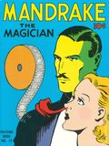 Mandrake the Magician (Feature Books) 19