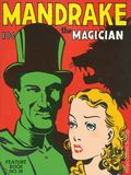 Mandrake the Magician (Feature Books) 18