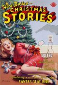 Hard-Boiled Christmas Stories SC (2012) 1-1ST