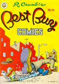 Best Buy Comics (1979) Issue 1, Printing 1