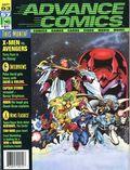 Advance Comics (1989) 57